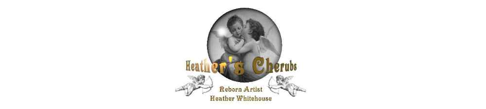 Heather's Cherubs