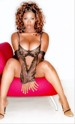 Are not sexy photos of toccara