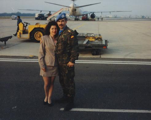 Aeropuerto de San Pablo (Sevilla), 29-03-1994