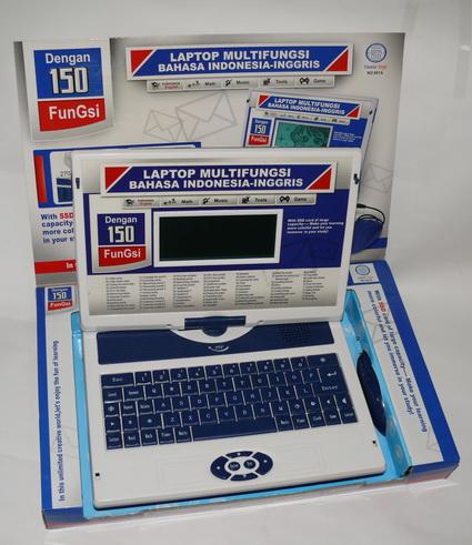 Laptop 150 fungsi