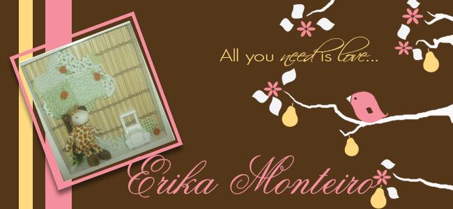 Erika Monteiro
