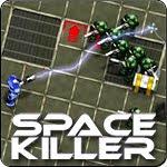 Space Killer Game
