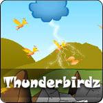 Thunderbirdz Game