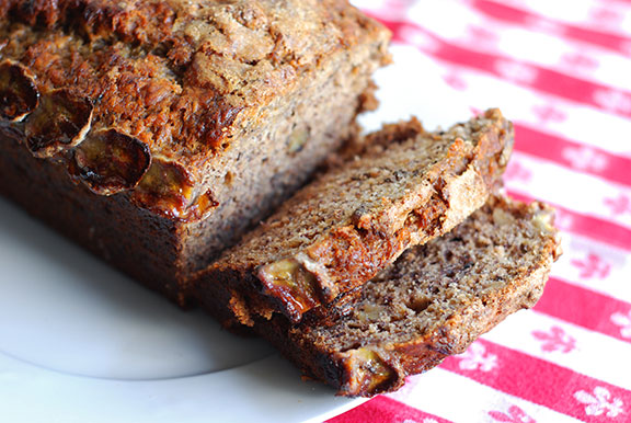 Ultimate Banana Bread America S Test Kitchen