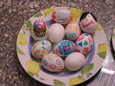صور عيد شم النسيم 2012 -Easter Holiday Photos 2012