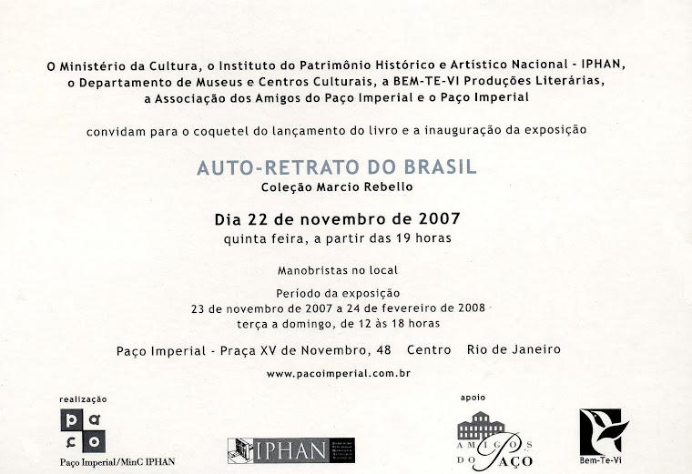 Paço Imperial - Rio de Janeiro