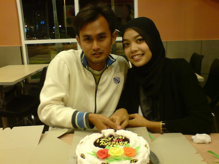 me&my husband