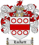 Luckett coat of arms