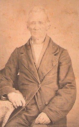 """John """"Henry"""" Luckett"""
