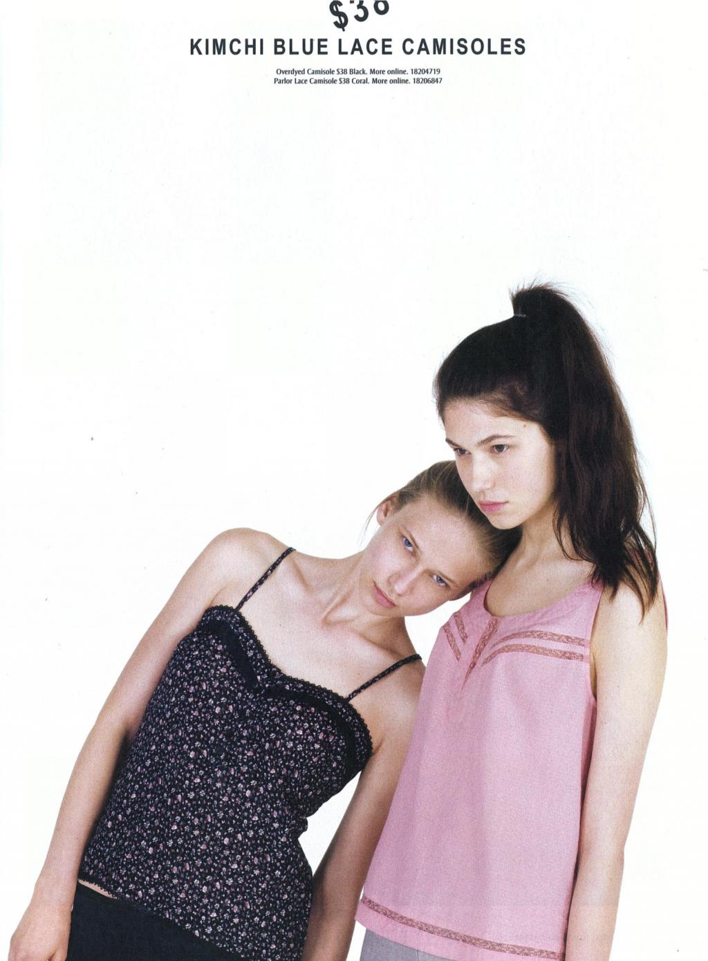 photo Urban Outfitters June 2010 Catalog