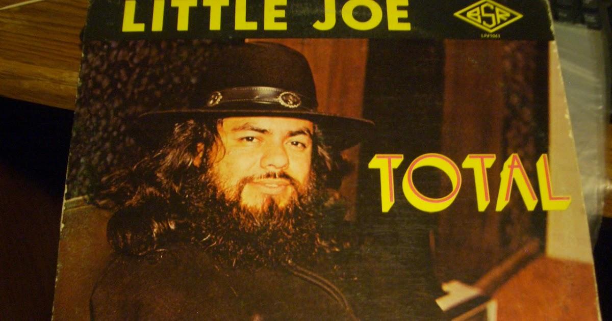 Little Joe The Latinaires Unbeatable