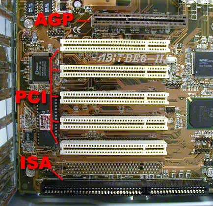 Pci and agp slots difference accept russian roulette –ø–µ—Ä–µ–≤–æ–¥