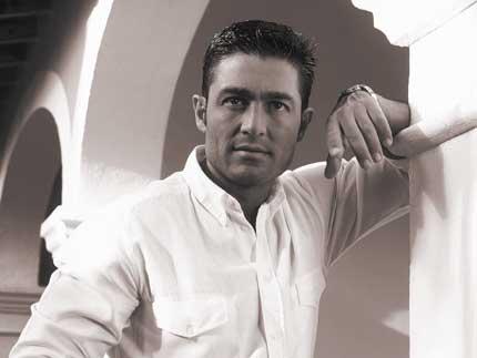 Nombre Fernando Colunga Olivares Nacimiento 3 De Marzo De 1966 44 Anos