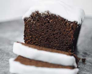 Black Sticky Gingerbread Recipes — Dishmaps