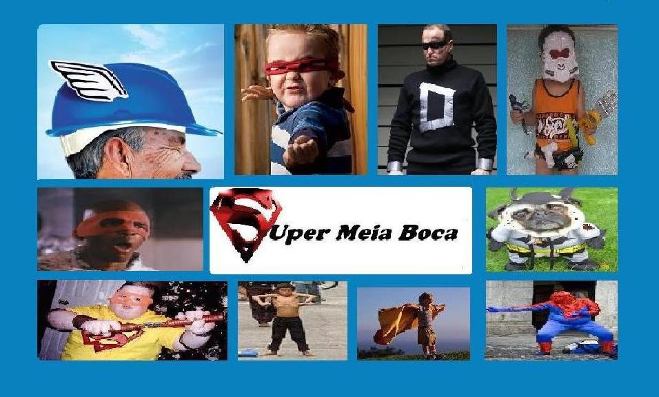 Super Meia Boca