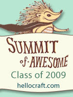 SoA class of 2009 FTW!