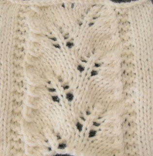 a Friend to knit with - blogspot.com