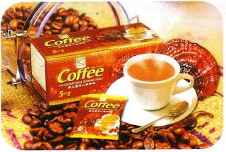 K-LINK ARABICA COFFEE