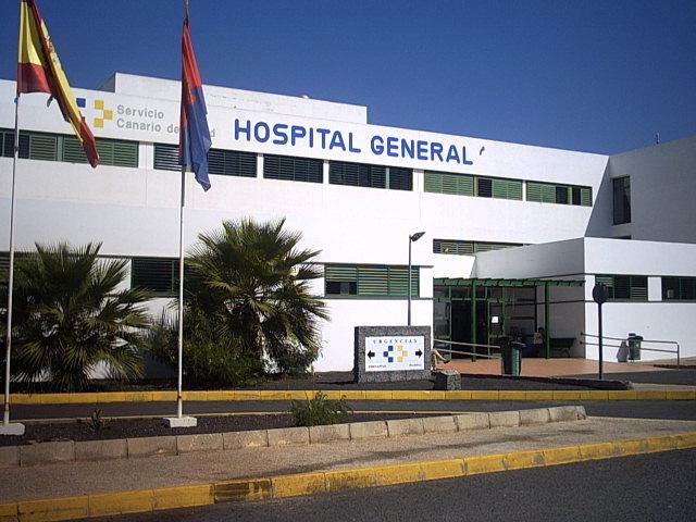 un hospital es un lugar fisico donde se atiende a los enfermos para ...