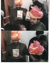 Avtar Singh Bhadana, M.P. Faridabad.