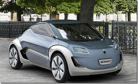 modek7 Ini Dia Foto Foto 15 Mobil Terkecil Di Dunia