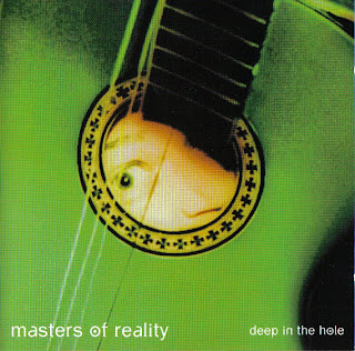 Masters Of Reality - Also Ran Song