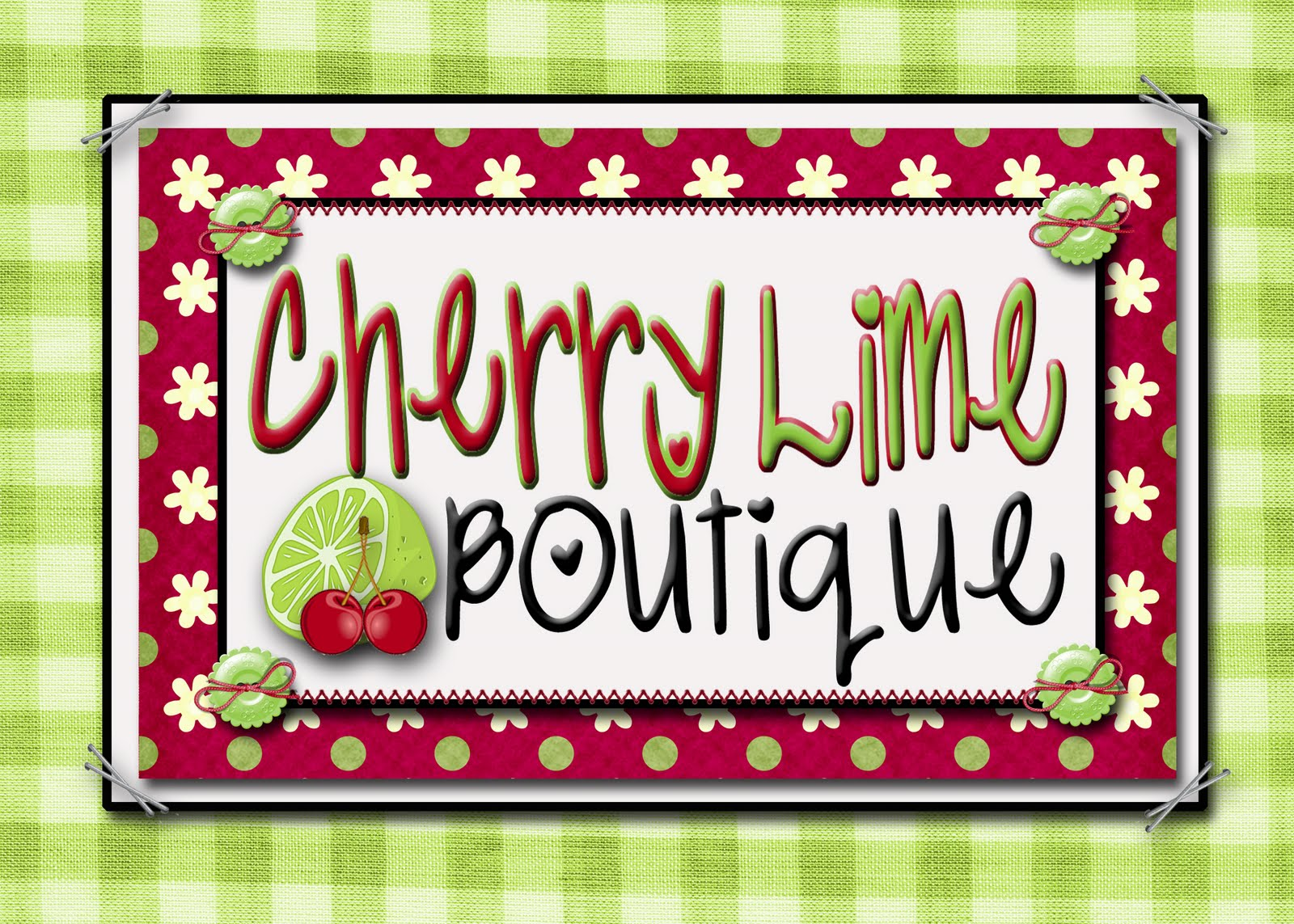 Cherry Lime Boutique