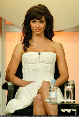 Jennifer Love Hewitt 554424 - Jenifer Love Hewitt quiere papeles de heroinas.