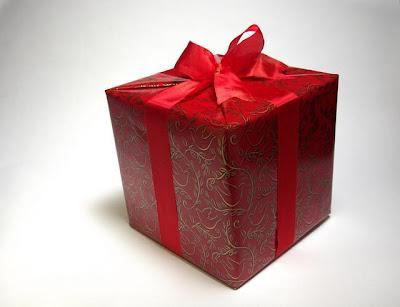 regalo - Un regalito para tu cumpleaños.