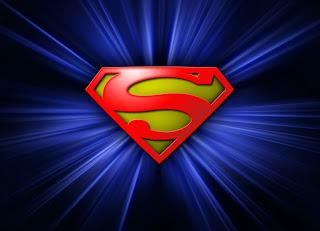 superman%2Blogo 10 - Más detalles sobre Superman.