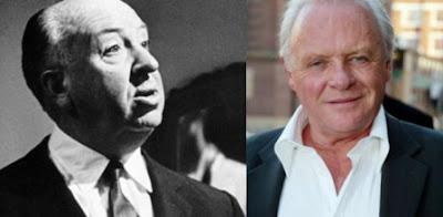 hitch23 - Anthony Hopkins, ahora si será Hitchcock.