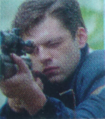 CAPTAIN america film bucky barnes photo sebastian stan - Nuevas fotos de El Capitán América, conociendo a Bucky.