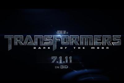 """tf3 - Spot de """"Transformers: Dark of the Moon"""", para el Super Bowl XLV."""