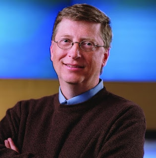 forbes 400-bill gates