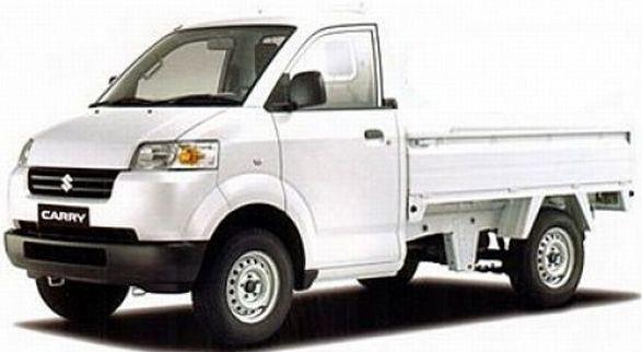 ... suzuki pick up terbaru harga spesifikasi irit bahan bakar suzuki