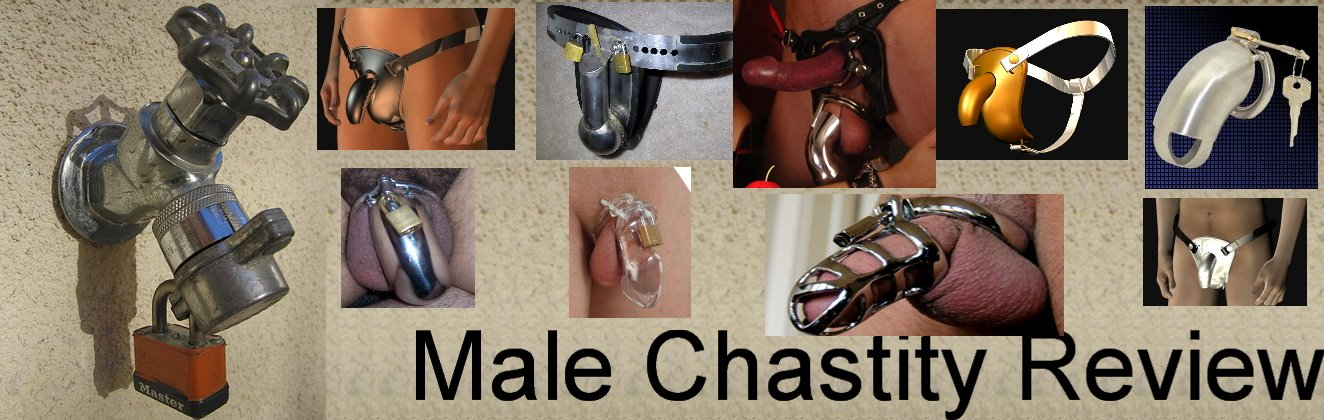 Male Chastity Review