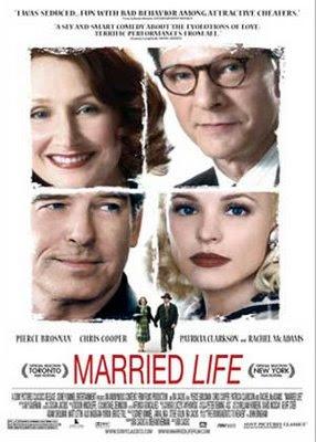 Vida de Casado – Dublado