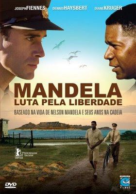 Mandela Luta Pela Liberdade