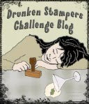 Drunken Stampers Challenge Blog!