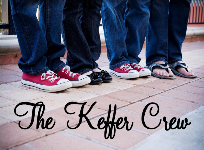 The Keffer Crew
