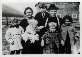 Noah Feik family  Myrtie Stroud