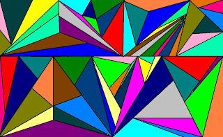 منار الجبالى /المثلث