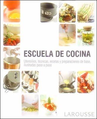Pienso luego cocino escuela de cocina - Libro escuela de cocina ...