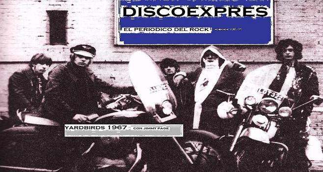 discoexpres74