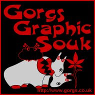 Gorgs Graphics Souk!