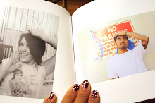 my book! head and hand
