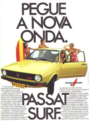 Folder/Propaganda do Passat Surf