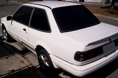 Volkswagen Apollo Vip 1991