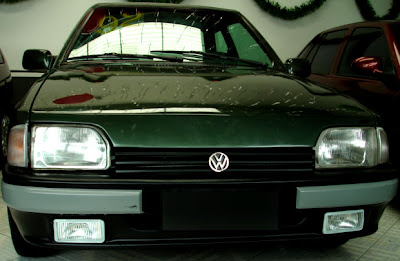 Volkswagen Apollo GL 1992