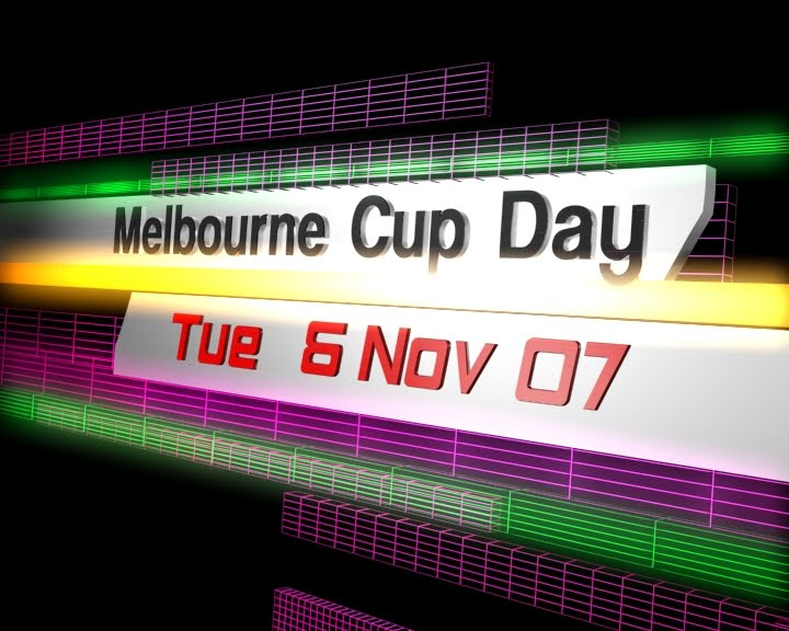Melbourne Cup Special Preview T A Studio